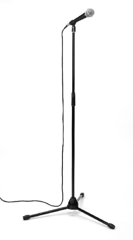 Samson VP1 - mikrofonní komplet