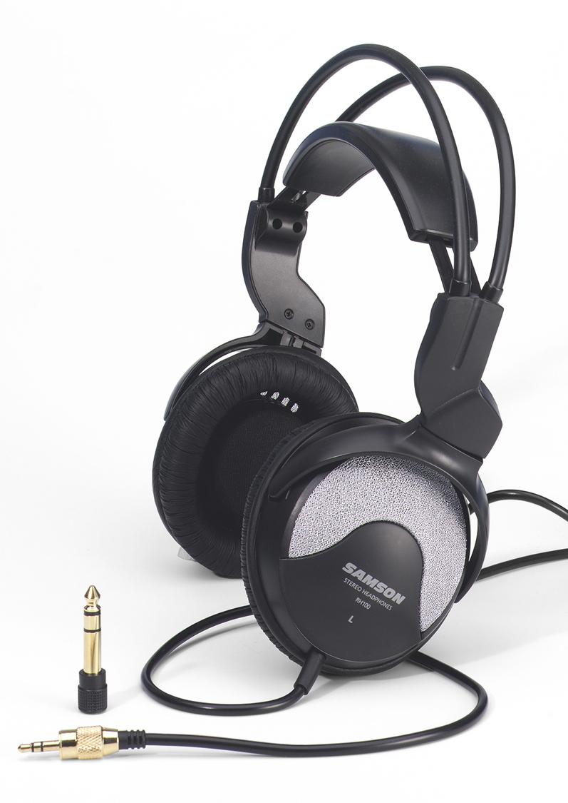 Samson RH100 - sluchátka