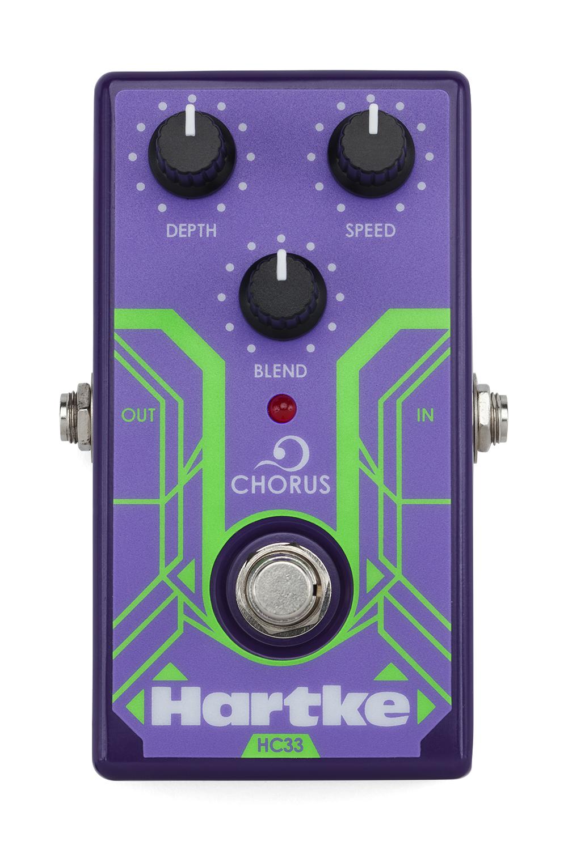 Hartke HC33 - chorus pro basovou kytaru