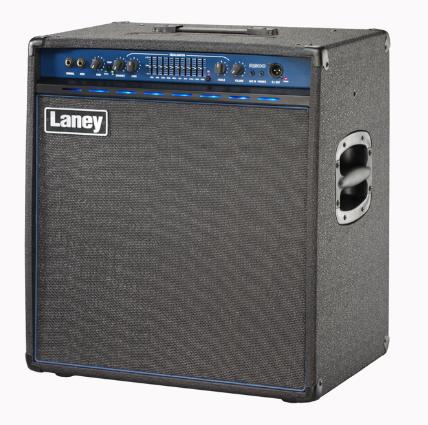 Laney R500-115 - basové kombo