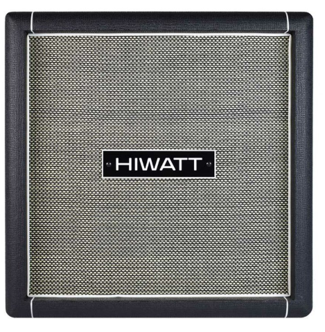 Hiwatt LR112-Signature Series Little Rig