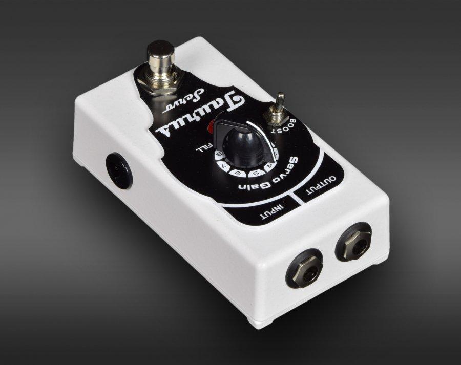 Taurus Servo - analogový kytarový enhancer