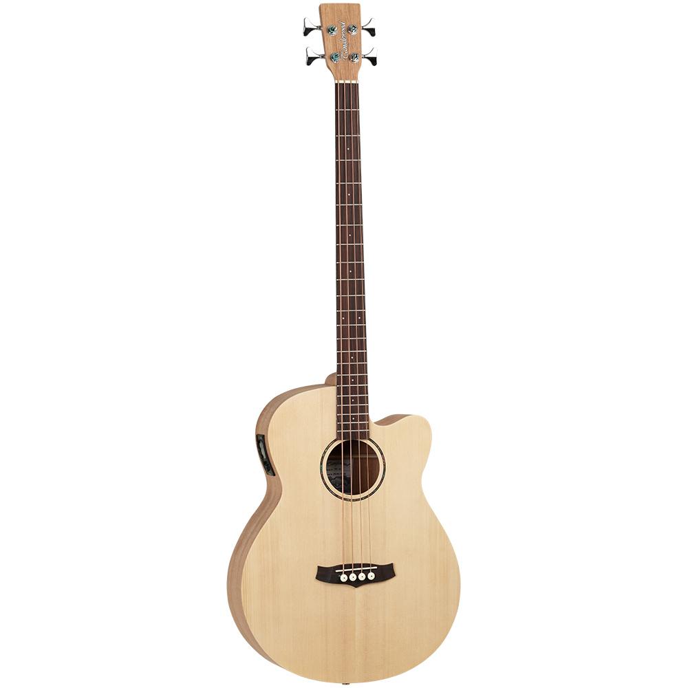 Tanglewood TWR-AB - akustická basová kytara