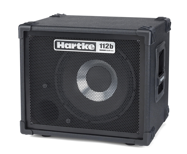 HyDrive112b - basový box