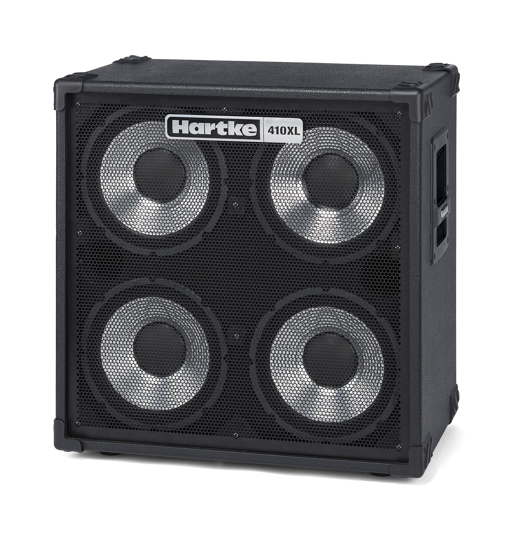410XL V2 - basový box Hartke