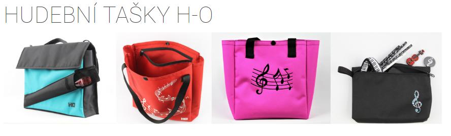 tašky HO