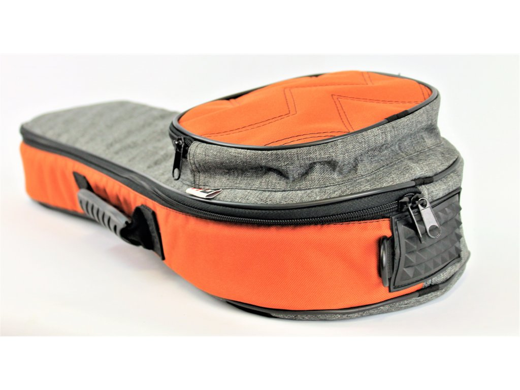 TENOR UKULELE BAG - MELODY (CINNAMON LINE)