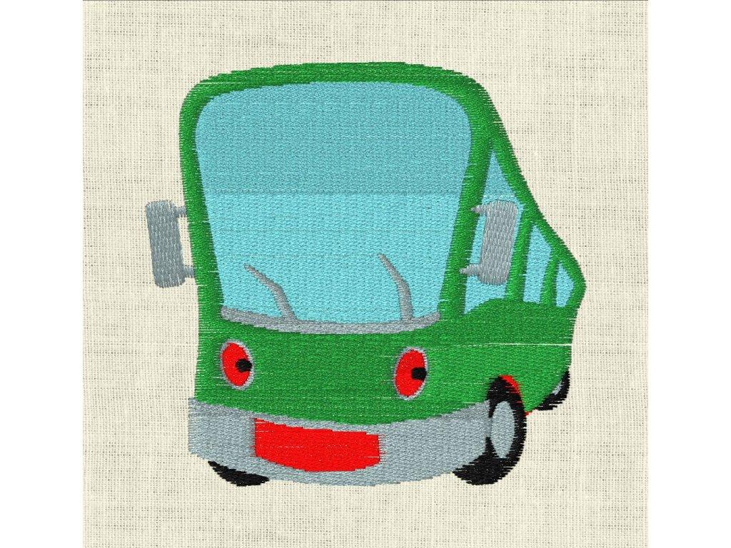 autobus 70x70