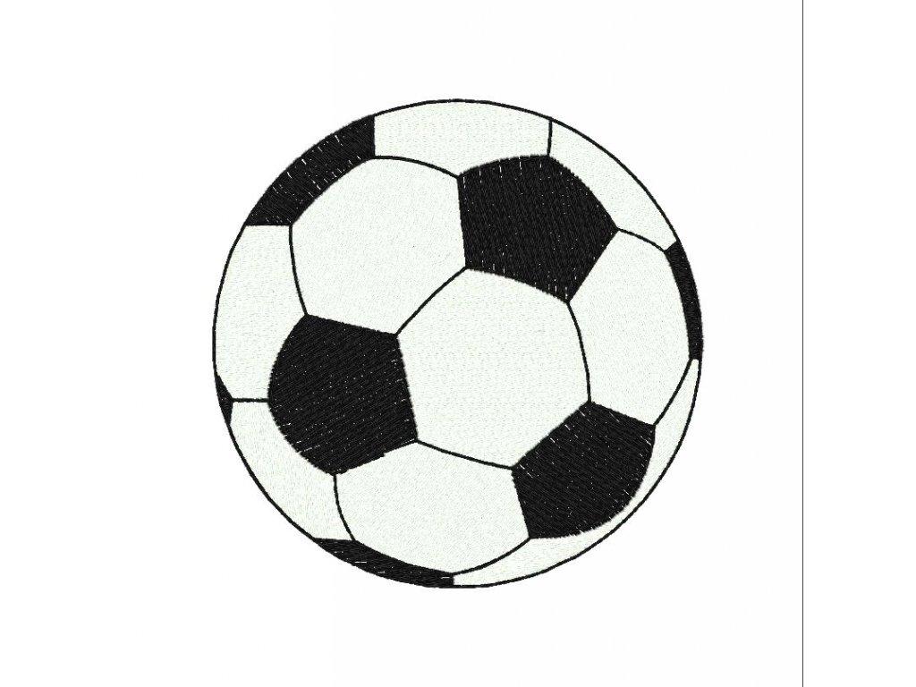 Fotbalovy balon