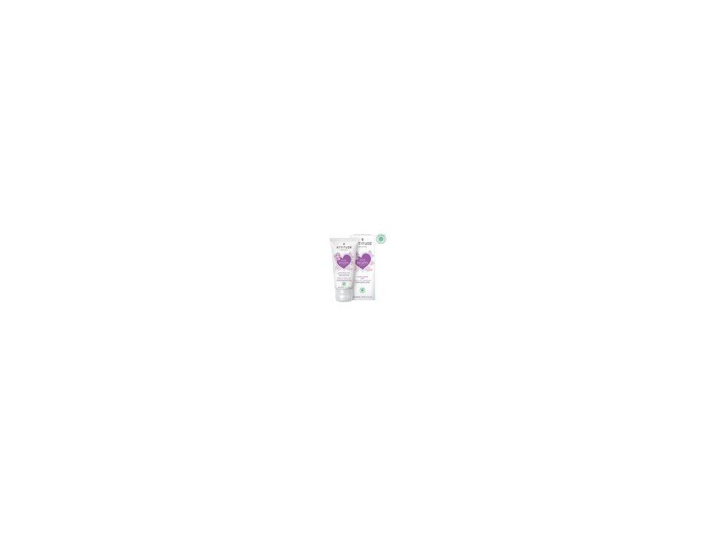 Zinkový krém na opruzeniny ATTITUDE Baby leaves bez vůně 75 ml 1