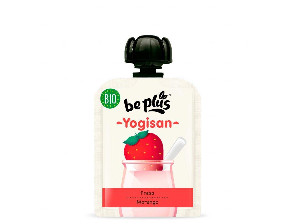 Yogisan Strawberry
