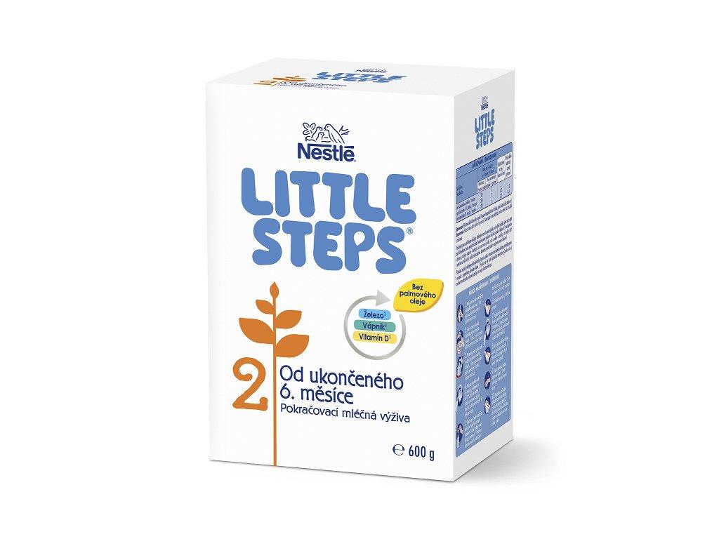 Liitle Steps 2