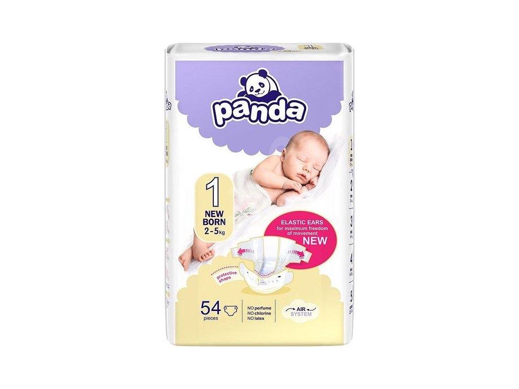 pleny bella baby panda newborn 1 2 5 kg 54 ks 536854 21