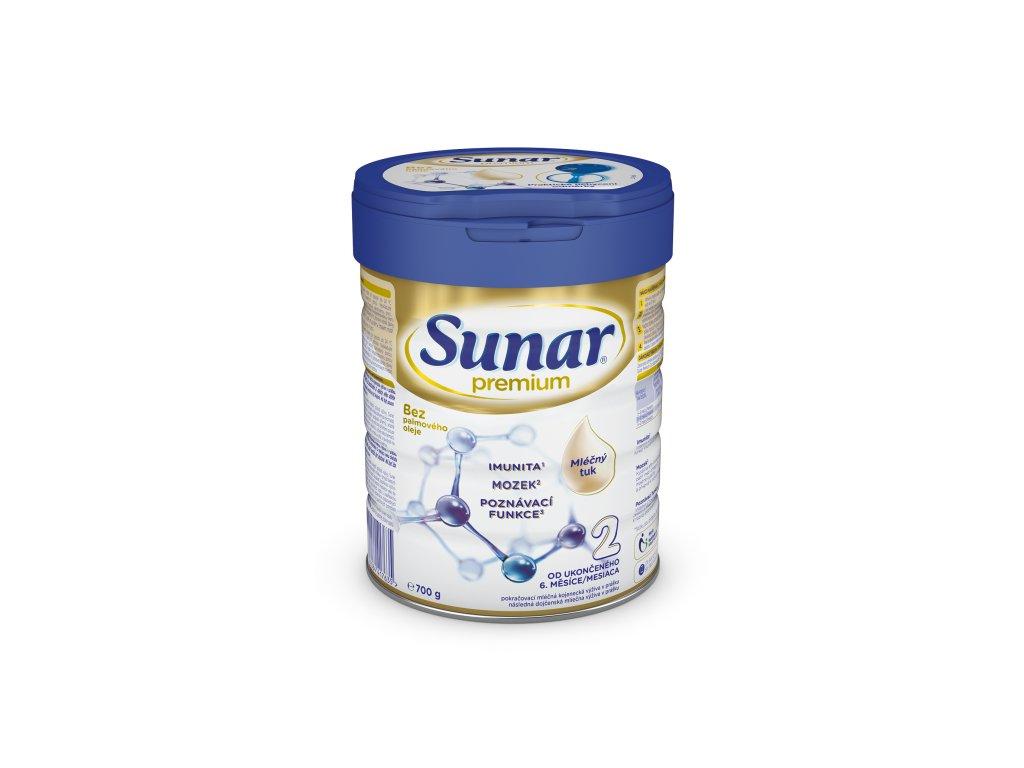Sunar Premium 2 , 6x700g