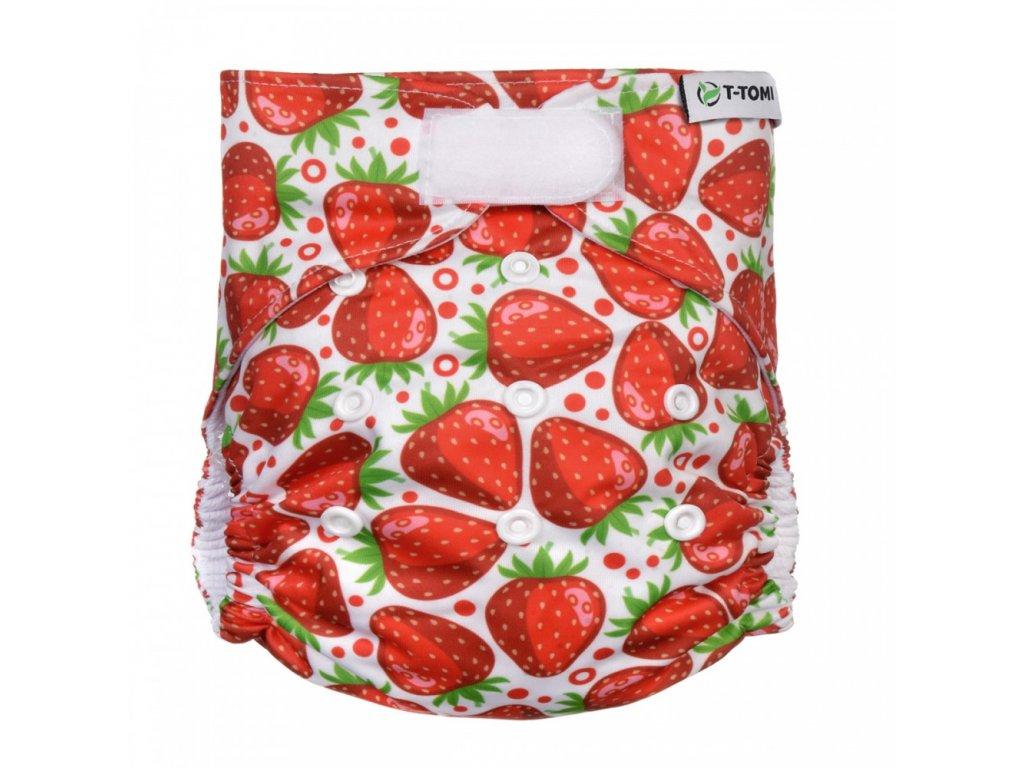 AIO suchy zip, strawberries 1000x1000