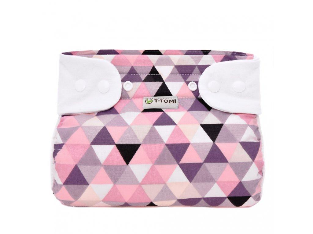 pink triangles PAT 1 1000x1000
