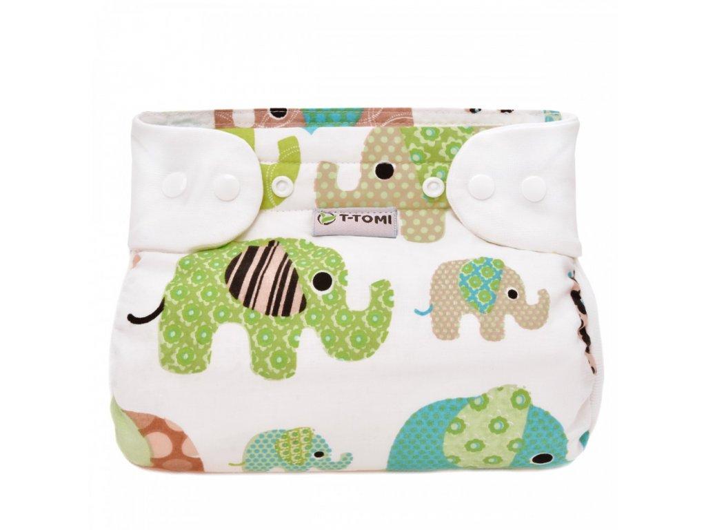 AK PAT green elephants 1000x1000