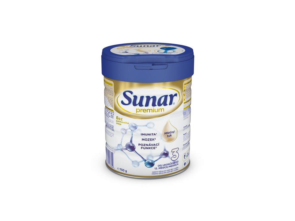 Sunar Premium 3 , 700g