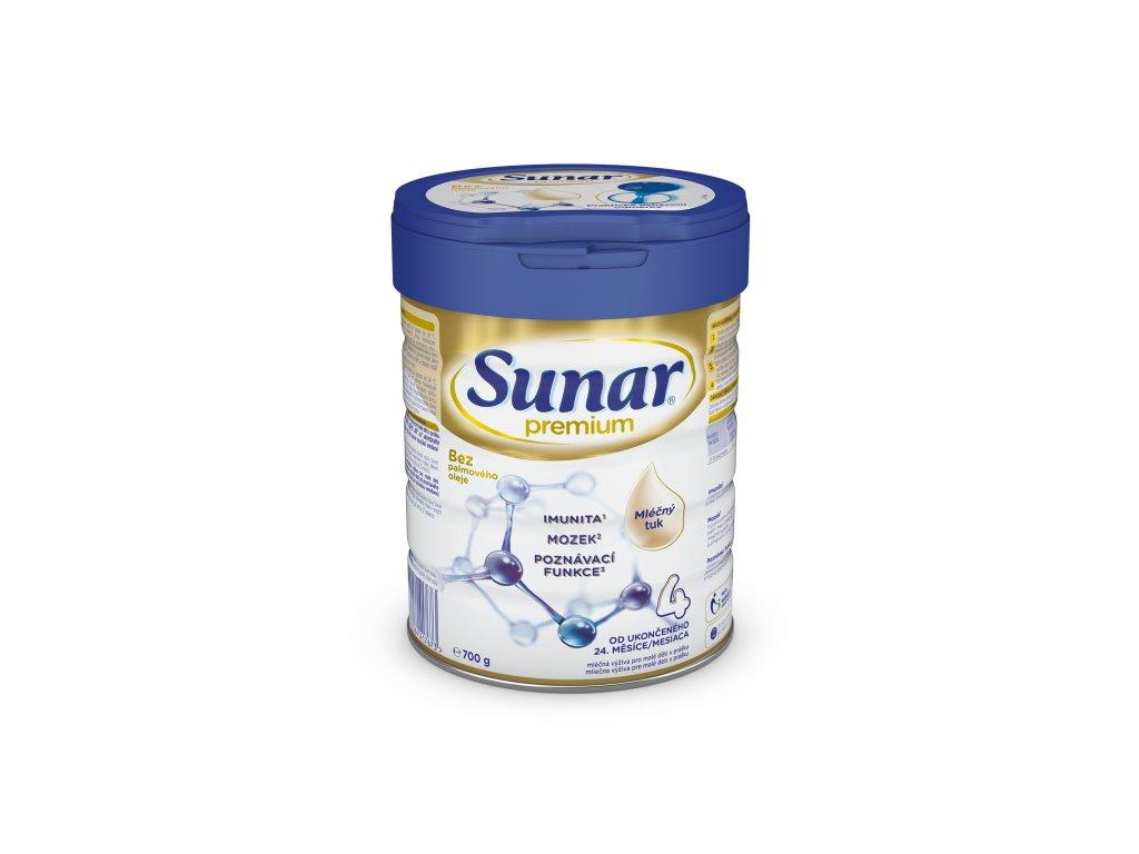 Sunar Premium 4 , 6x 700g