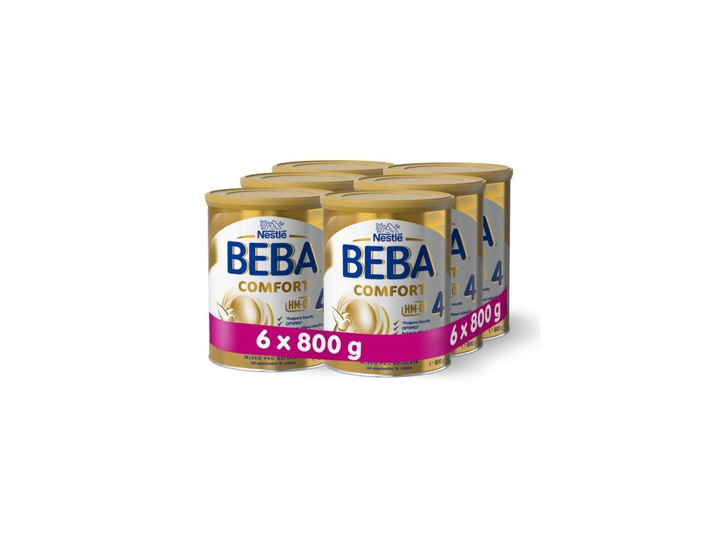 41f5850e7e4e5 beba comfort 4 pack