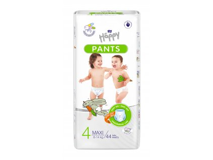 BB 055 LU44 002 HAPPY PANTS MAXI 44ks
