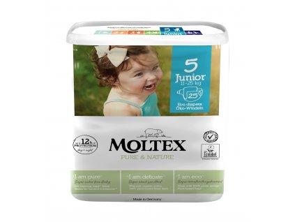 4018639010075 Moltex Pure&Nature junior