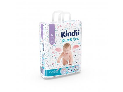 Kindi diapers 4