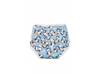 Bobánek Tréninkové kalhotky - Tučňáci
