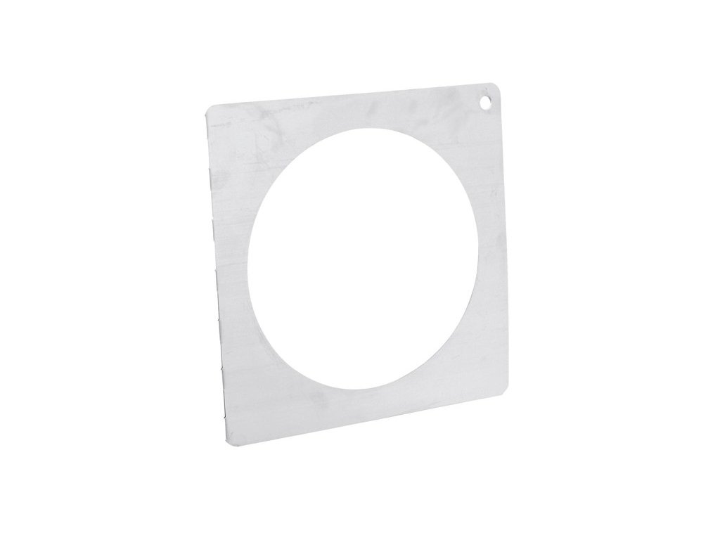 Rámeček PAR 64, stříbrný