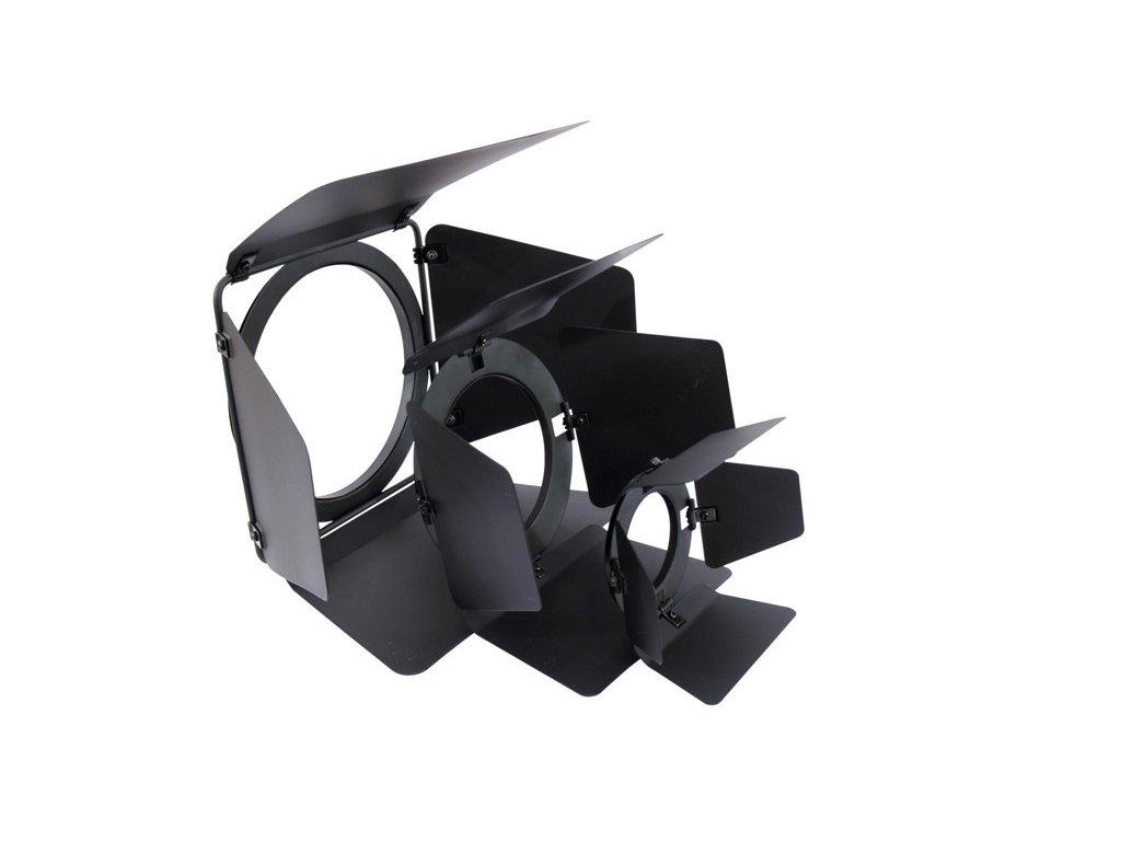Eurolite klapky pro PAR 20, černé