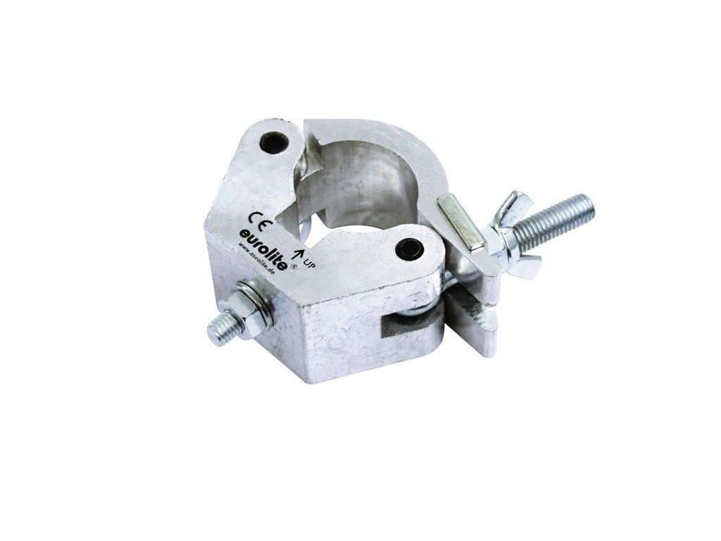 Eurolite TPC-50 svorka základní, max. 400kg, stříbrná
