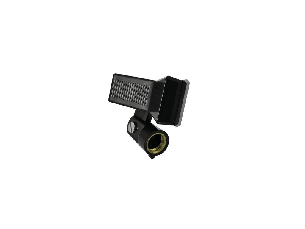 Omnitronic MCK-25, mikrofonní svorka