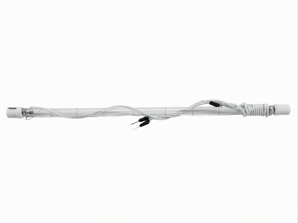 Omnilux XOP-15 100V/1500W Flat Connector, strobo výbojka