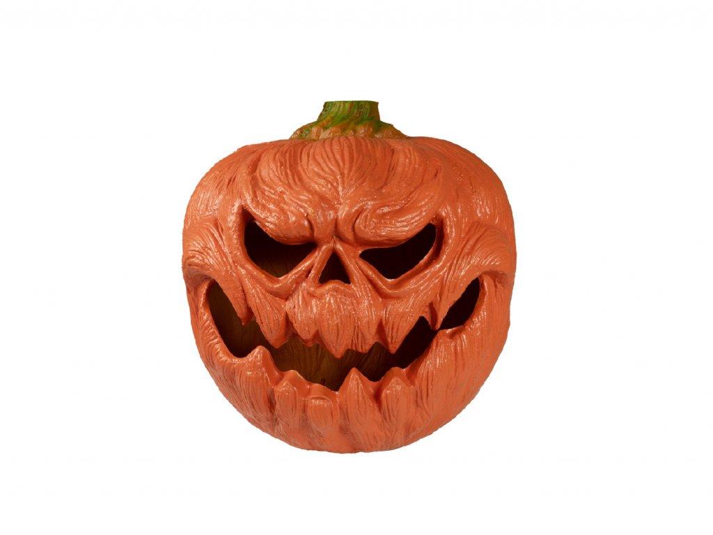 Halloweenská dýně, 31 cm