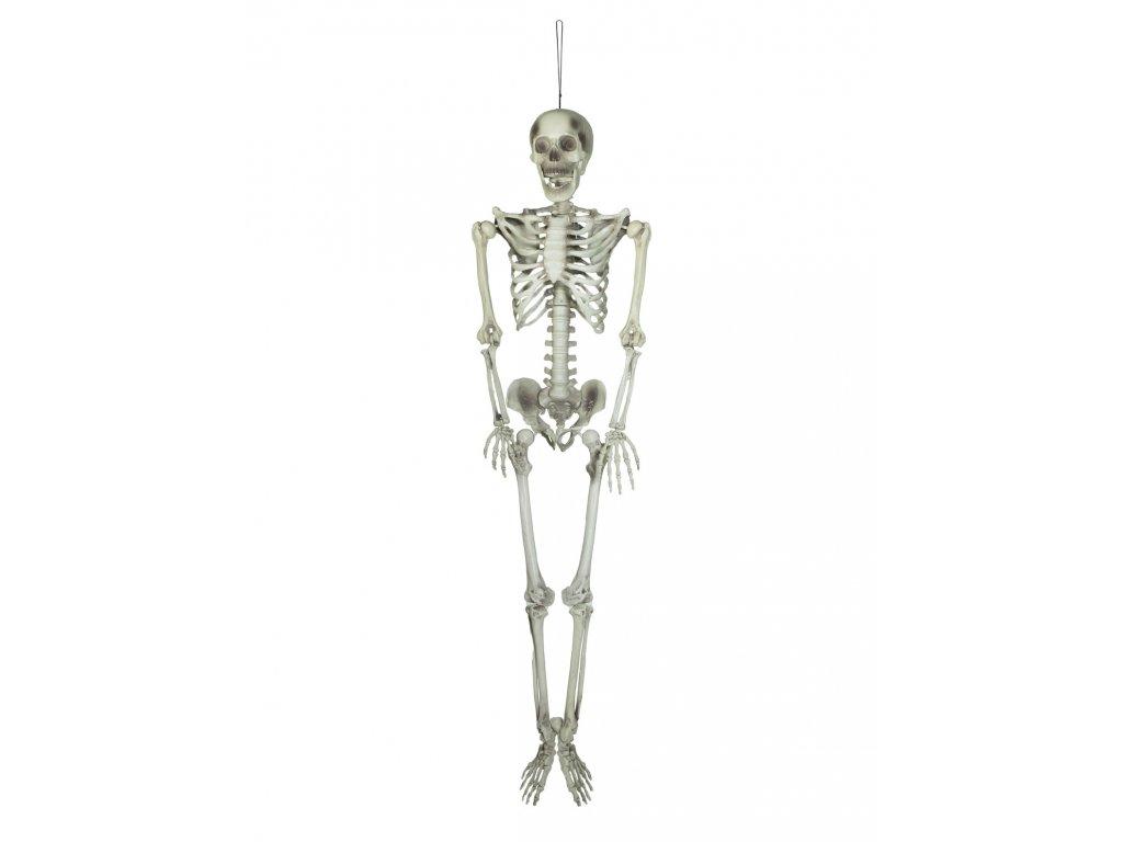 Halloween Kostra k zavěšení, 150 cm