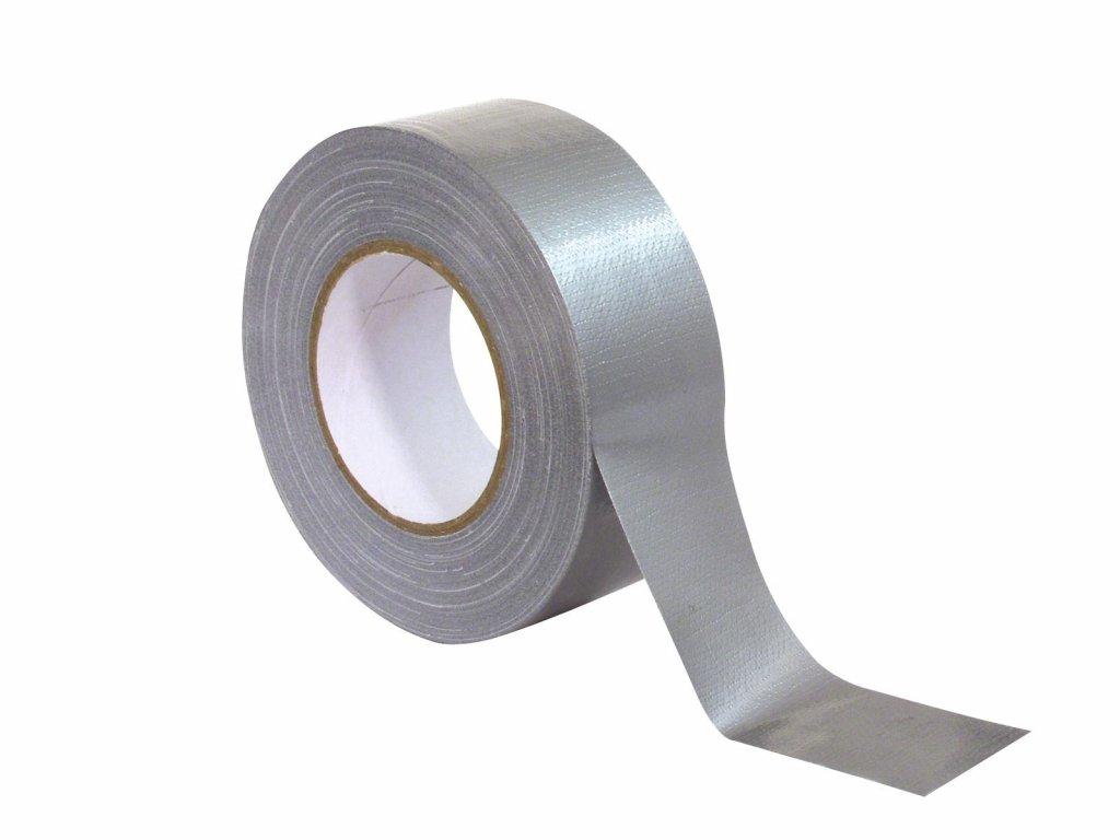 Gaffa standard, stříbrná