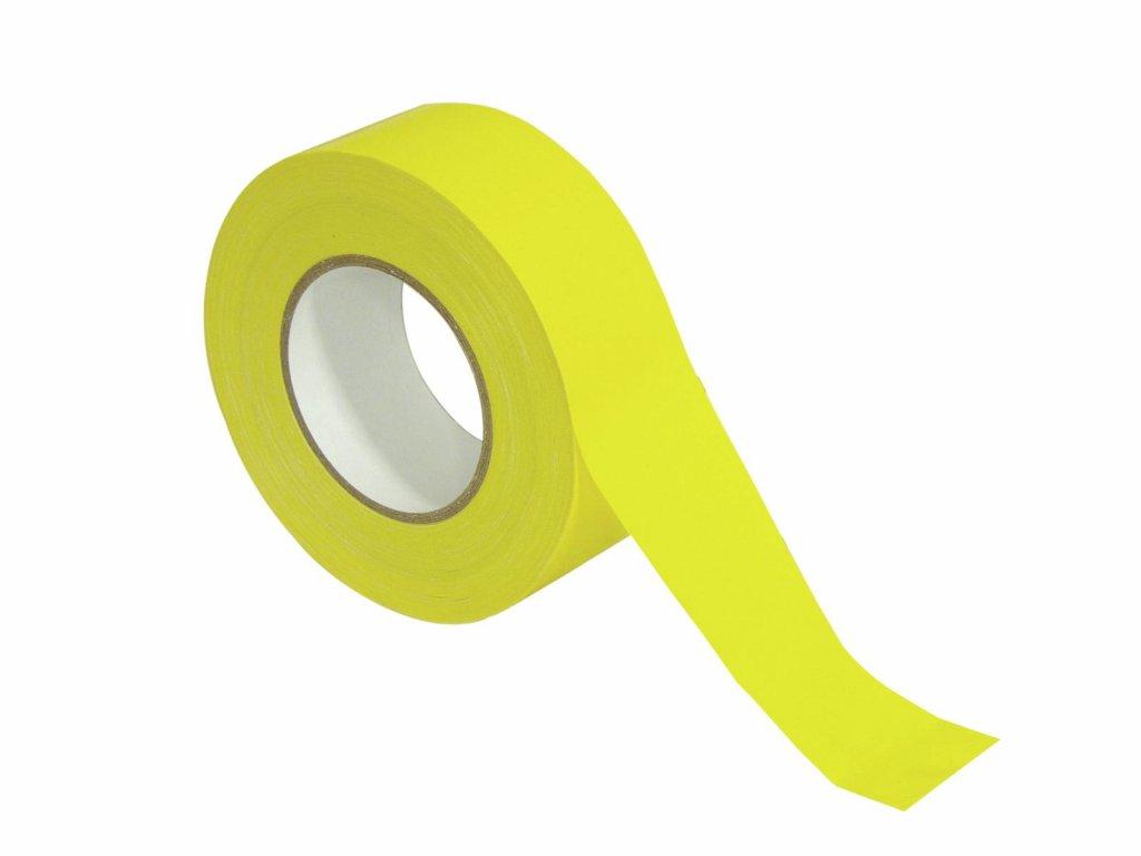 Gaffa PRO žlutá