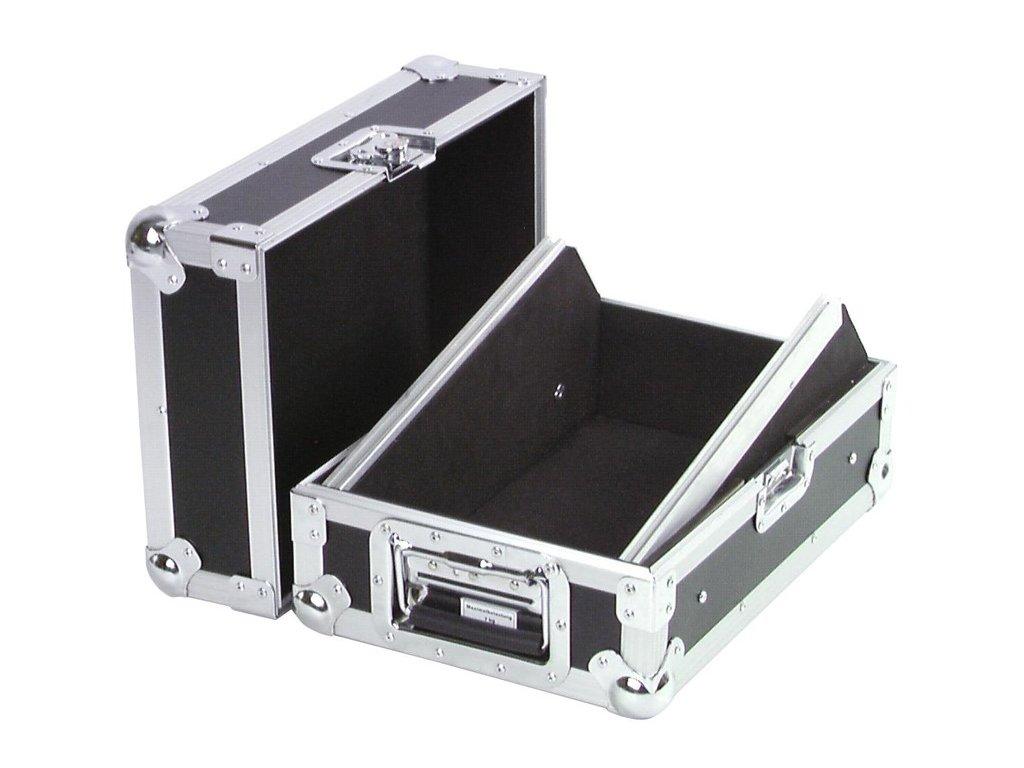 Mixer Case Road MCR-10, černý, case pro mix pult