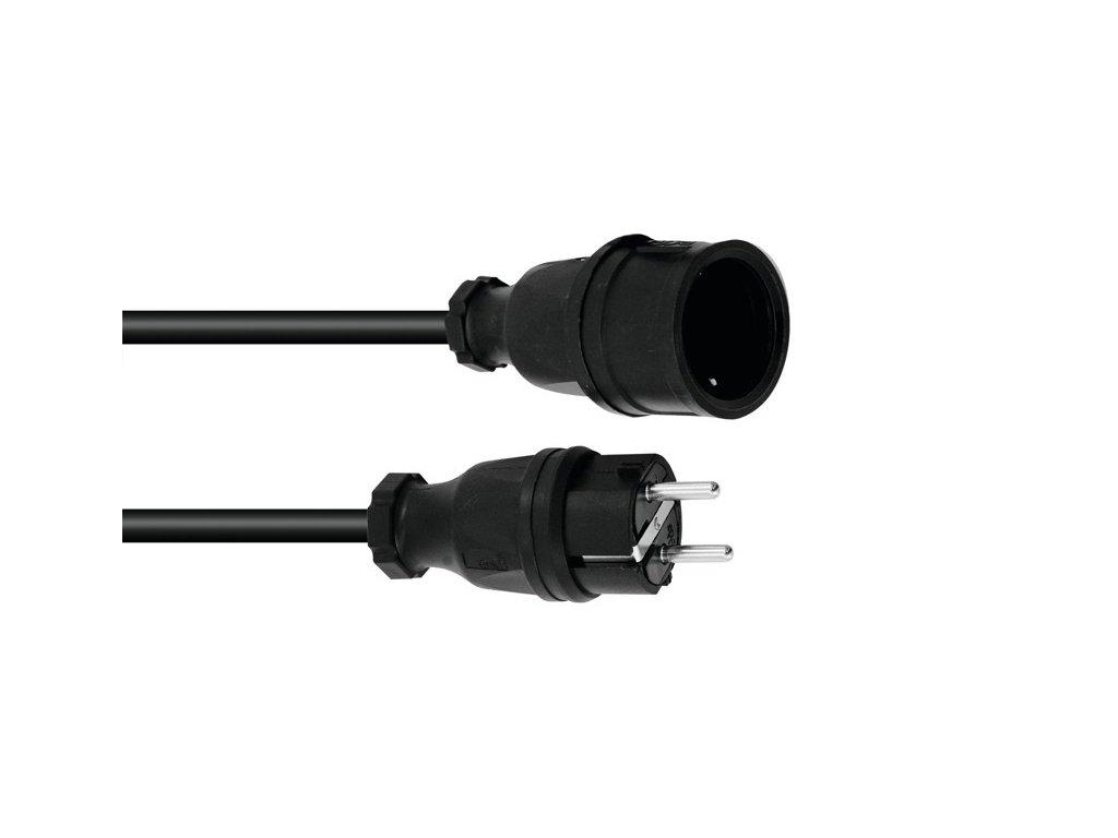 PSSO prodlužovací kabel, 250V, 16A, 3x1,5, 10m