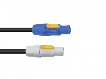 PSSO PowerCon napájecí kabel 3x2,5 mm, 10 m