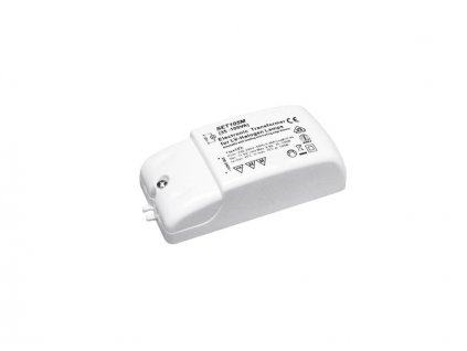 Transformátor 12V / 35-105VA pro halogenové žárovky