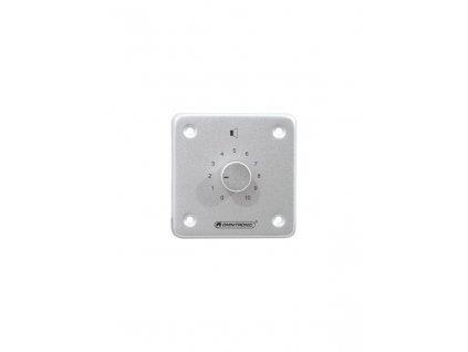 Omnitronic PA ovladač hlasitosti 10 W, mono