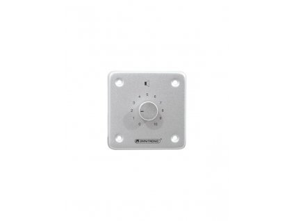 Omnitronic PA ovladač hlasitosti 45 W