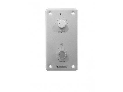 Omnitronic PA ovladač hlasitosti  a programový regulátor 10 W
