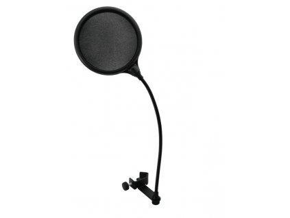 """Mikrofonní """"POP"""" filtr MSH-135, černý"""