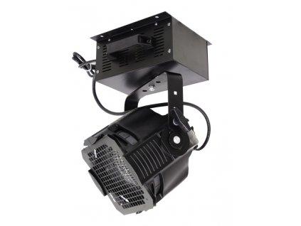 Eurolite ML-575 MSR vícečočkový spot, černý