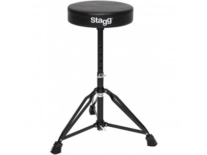 Stagg DT-32BK, stolička k bicím