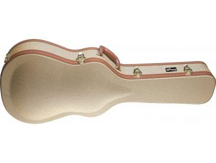 Stagg GCX-C GD, kufr pro klasickou kytaru