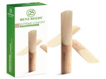 Benz Reeds Comfort, tenor sax. 3,5, 5ks/bal