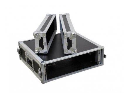 Rack pro zesilovač PR-2, 3HE EC verze
